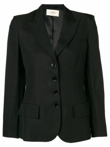 Ports 1961 flap pockets blazer - Black
