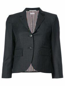 Thom Browne single-breasted sport coat - Grey