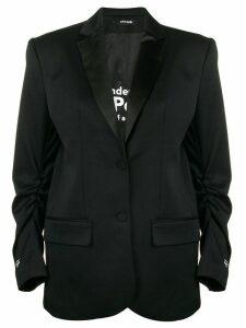 Styland oversized blazer - Black