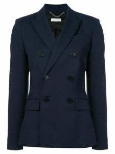 Altuzarra 'Indiana' Jacket - Blue