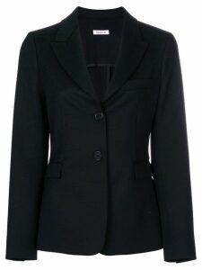 P.A.R.O.S.H. fitted blazer - Black
