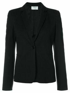 Akris Punto fitted blazer - Black