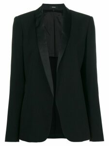 Theory classic fitted blazer - Black