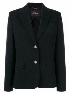 Les Copains two button blazer - Black
