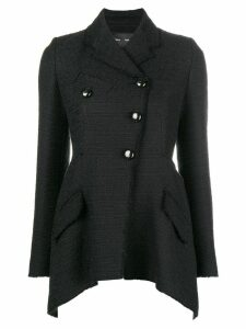 Proenza Schouler double-breasted blazer - Black