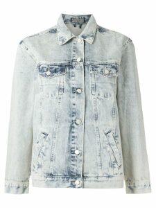Amapô denim jacket - Blue