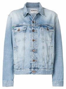 Fiorucci The Nico denim jacket - Blue