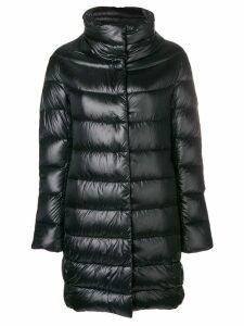 Herno Dora puffer jacket - Black
