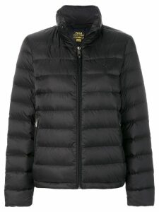 Polo Ralph Lauren padded down jacket - Black