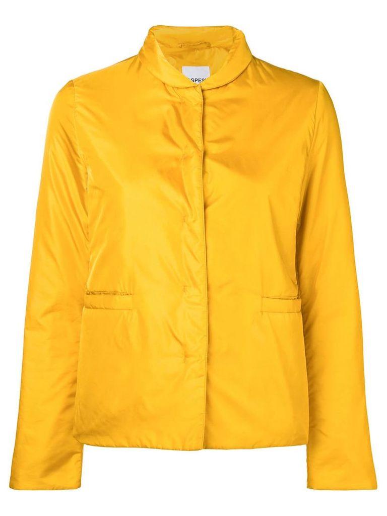 Aspesi padded jacket - Yellow