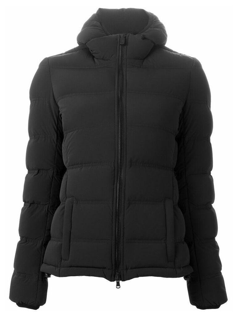 Aspesi padded jacket - Black