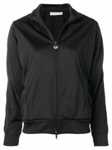 Chiara Ferragni zipped up jacket - Black