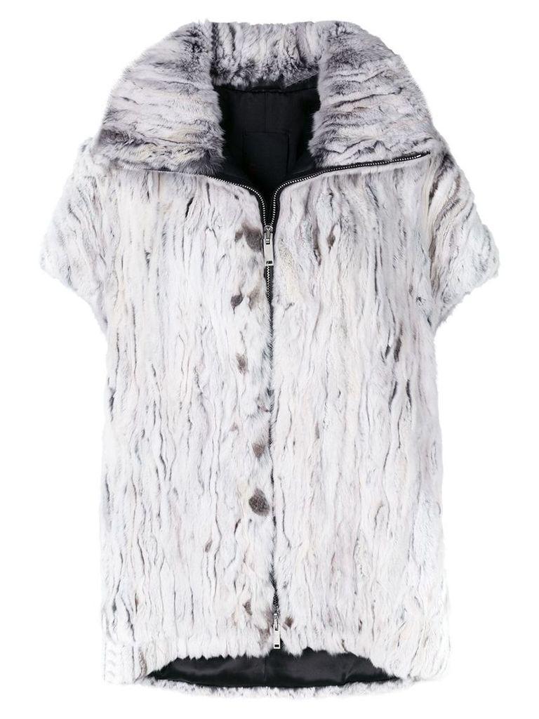 Liska Gamelli jacket - Neutrals