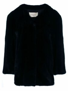 Sprung Frères classic style jacket - Blue