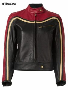 Chloé biker jacket - Red