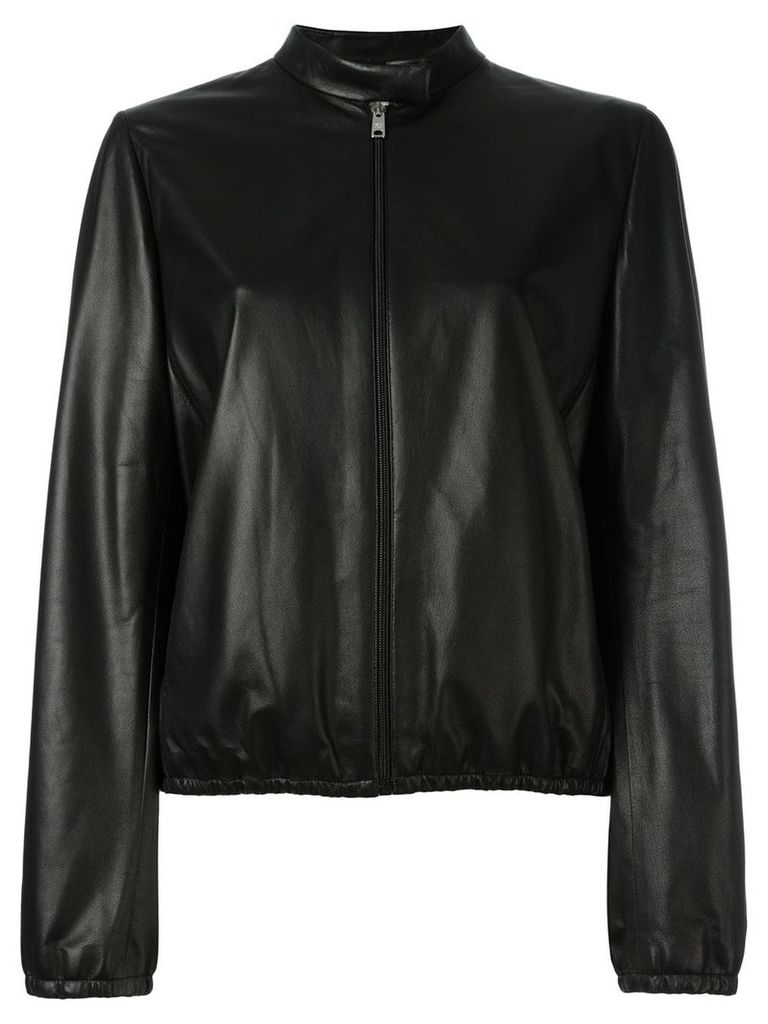Prada zipped jacket - Black