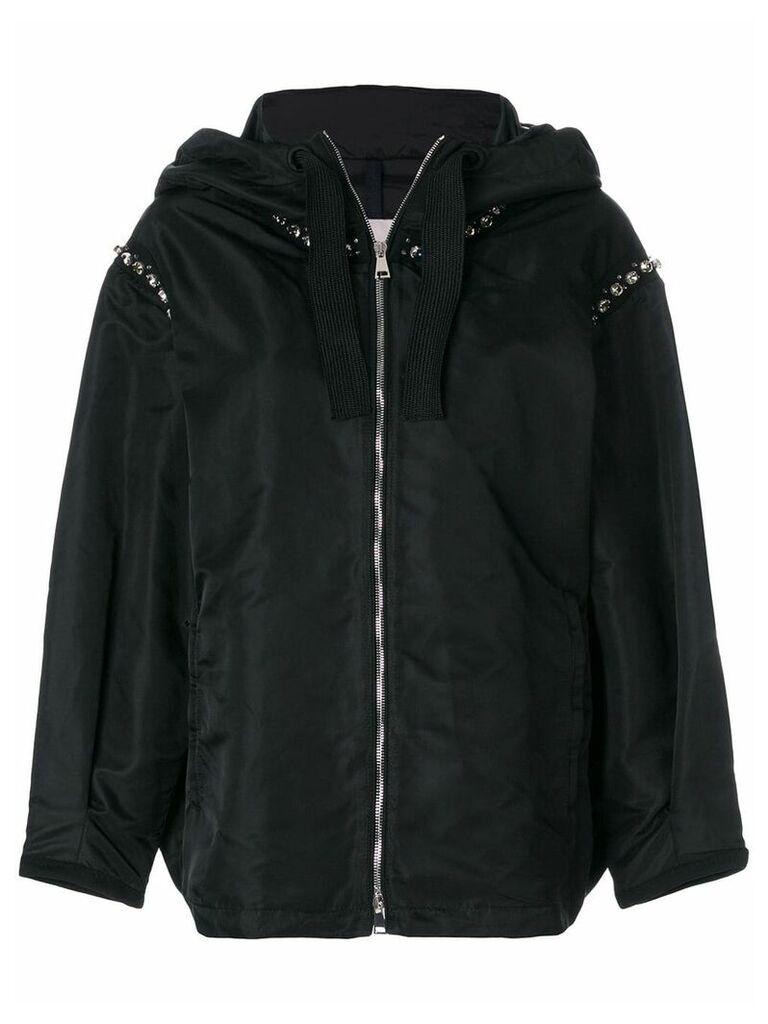 Moncler Cordierite jacket - Black