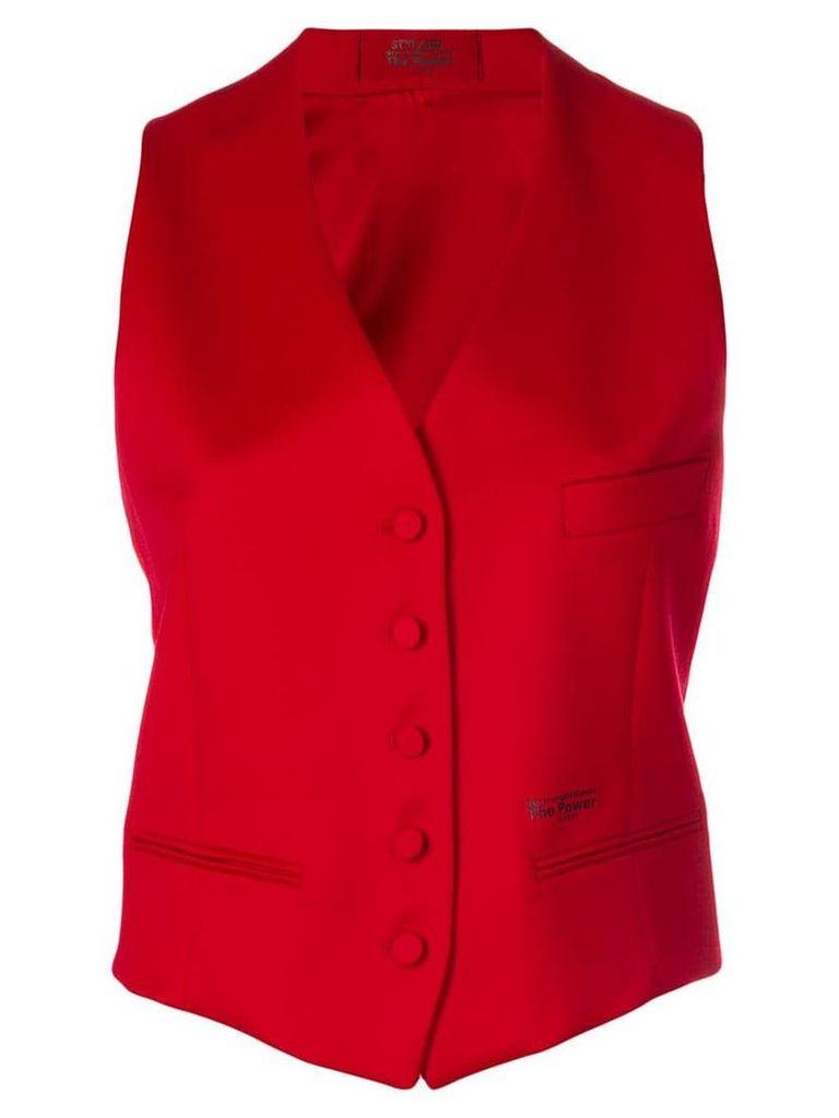 Styland tailored suit waistcoat