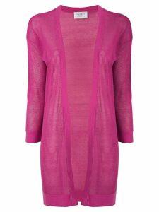 Snobby Sheep sheer cardigan - Pink