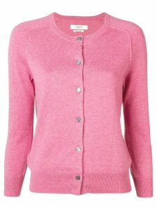 Isabel Marant Étoile Napoli round neck cardigan - Pink