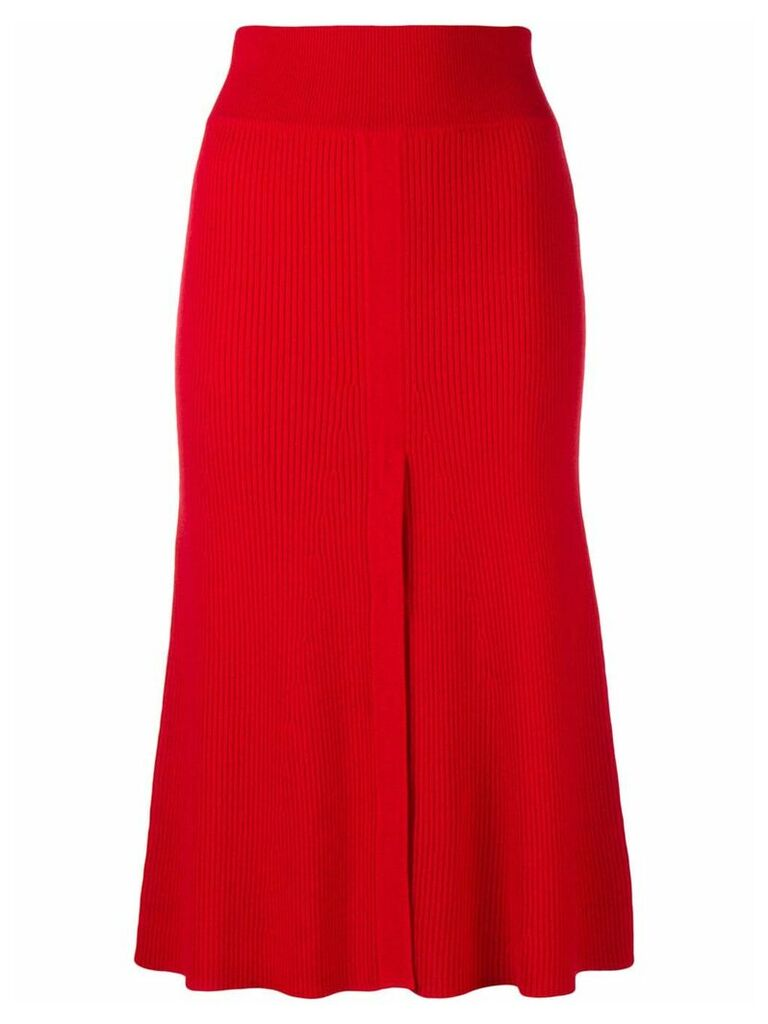 Cashmere In Love Savannah skirt - Red