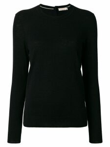 Tory Burch Iberia jumper - Black