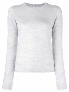 Le Kasha cashmere Paraty jumper - Grey