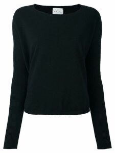 Le Kasha cashmere Malibu jumper - Black