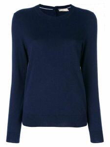 Tory Burch Iberia sweater - Blue