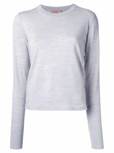 Nehera crew neck jumper - Grey
