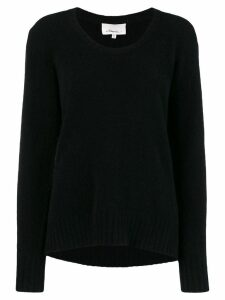 3.1 Phillip Lim loose fitted sweater - Black