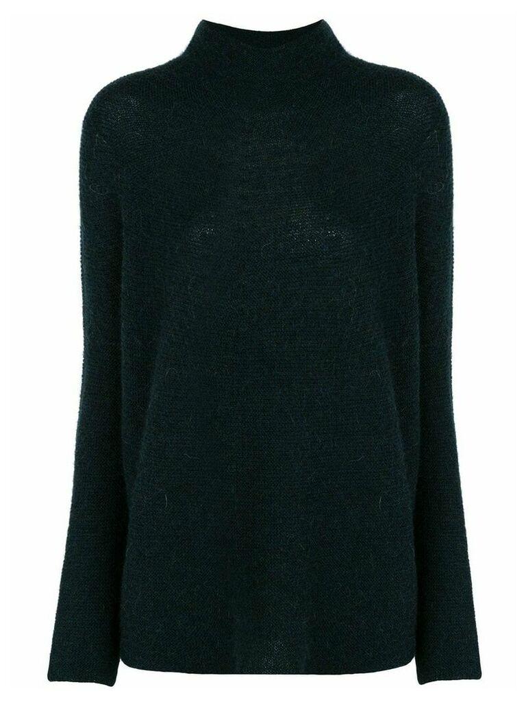 Christian Wijnants Kolka sweater - Green
