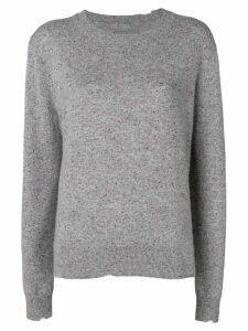 Zadig & Voltaire Pull Life jumper - Grey