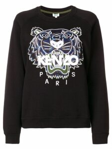 Kenzo Tiger sweater - Black