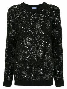 Macgraw Constellation jumper - Black