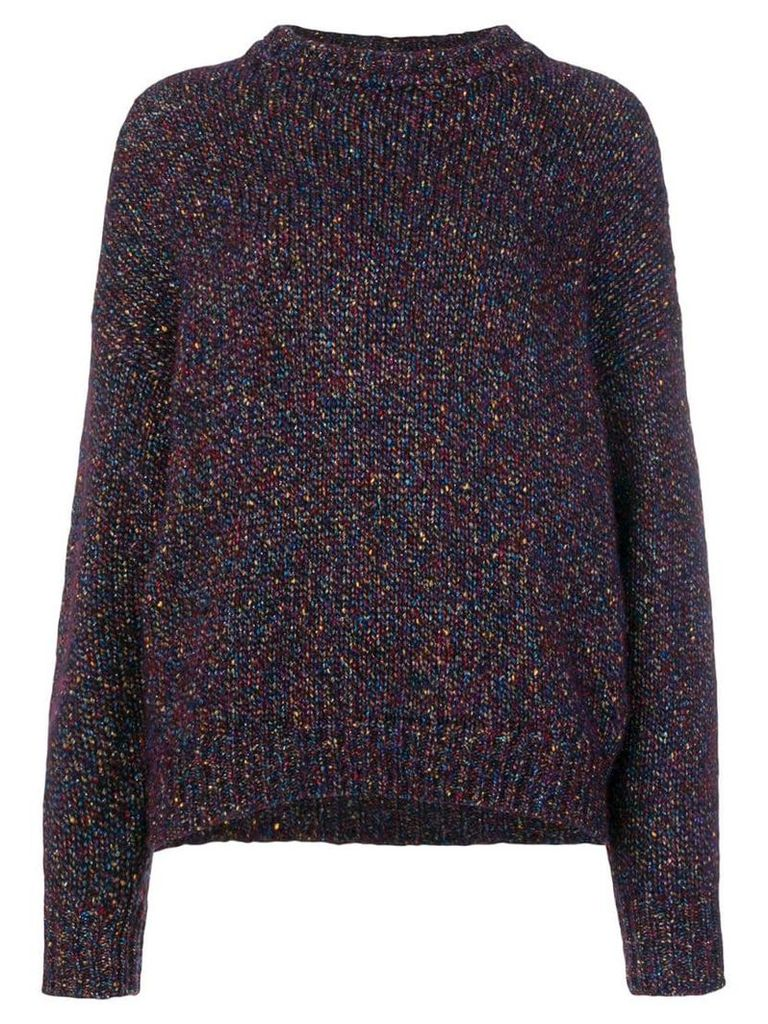 Isabel Marant Arthur jumper - Multicolour