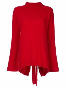 Ellery Vivos sweater - Red
