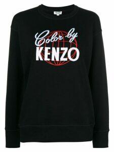 Kenzo Color By Kenzo sweatshirt - Black