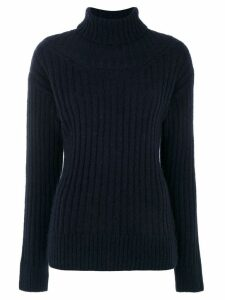 3.1 Phillip Lim classic knitted sweater - Blue