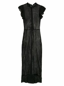Olympiah Islas knit dress - Black