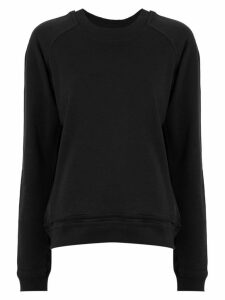 Uma Raquel Davidowicz Dalva sweatshirt - Black