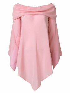 Sies Marjan Briar off-shoulder blouse - Pink