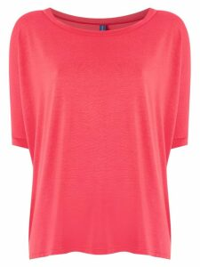Lygia & Nanny loose fit t-shirt - Red