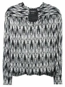 Isabel Marant 'Gaomi' blouse - Black