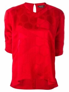 Isabel Marant Silway top - Red