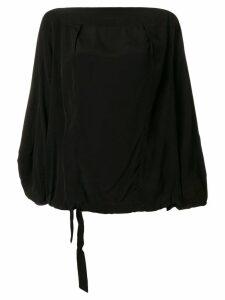 Isabel Marant Étoile Leland blouse - Black