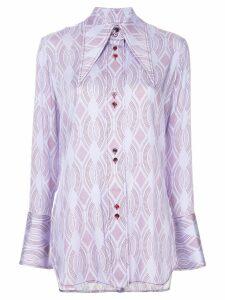 Ellery Bilbao blouse - PINK