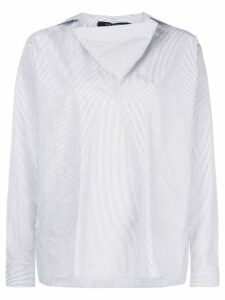 Sofie D'hoore Breena blouse - White