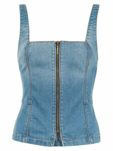 Tufi Duek denim top - Blue