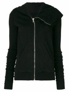 Rick Owens DRKSHDW mountain hoodie - Black